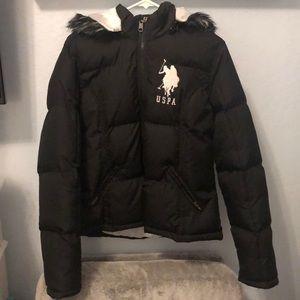 U.S Polo ASSN Puffer Jacket